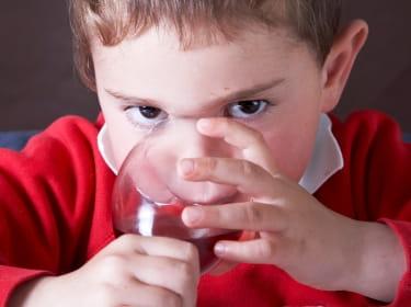 Alcohol A Dangerous Poison For Children