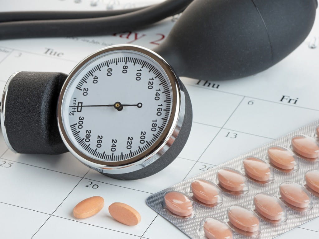 Benefits and Side Effects of Indapamide