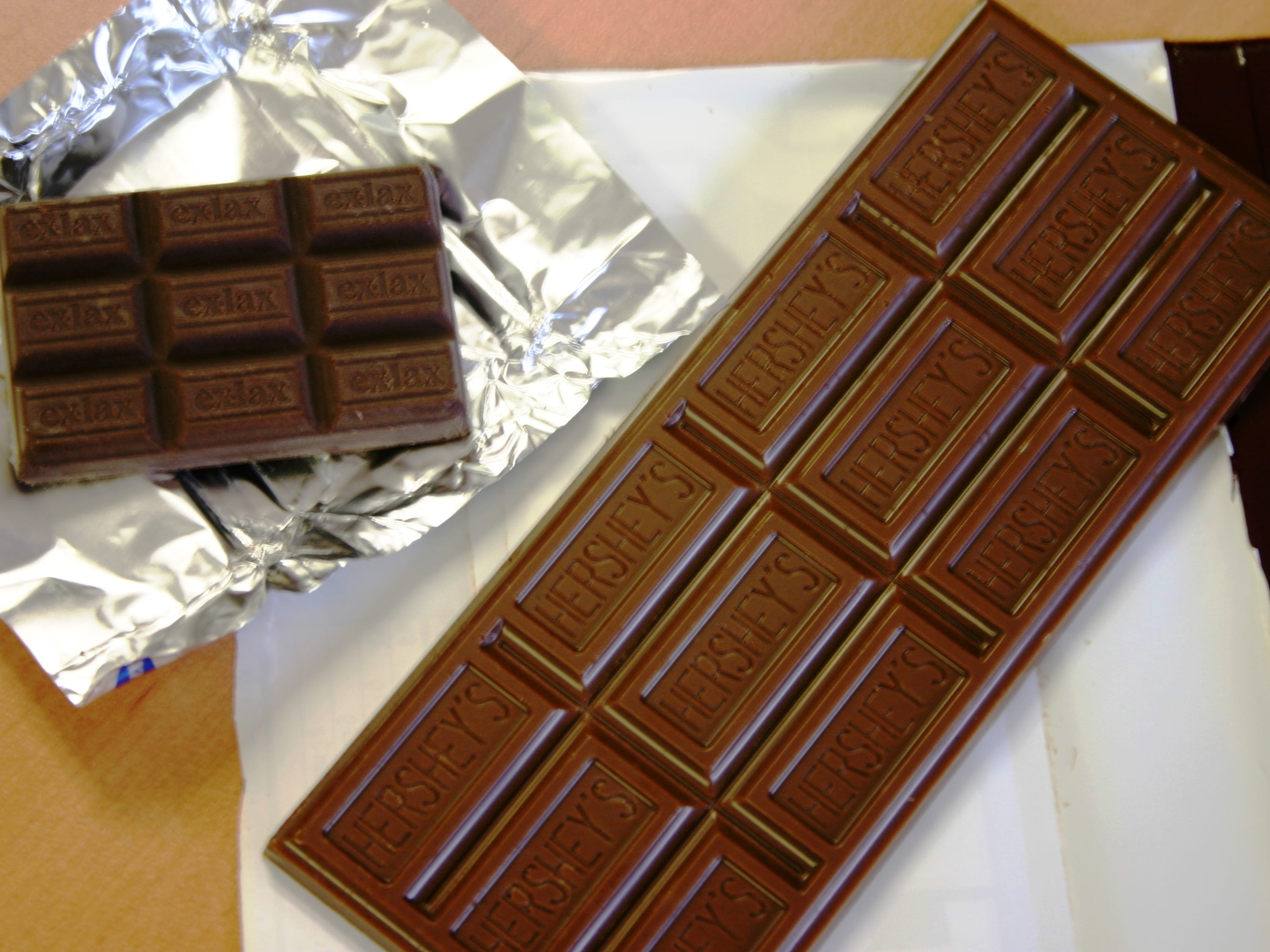 candy bars and possible causes preventive The methylxanthine that we primarily worry about with chocolate  preventive  vet logo  whether or not their chocolate snack is likely to cause a problem   chocolate chips, chocolate bars, cocoa powder, and blocks of.