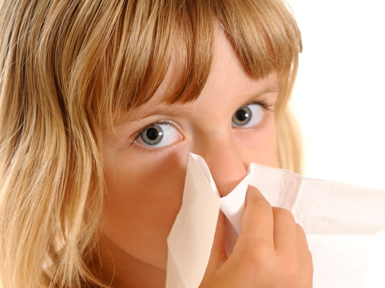 Cold Medicine Dosing Changes for Kids