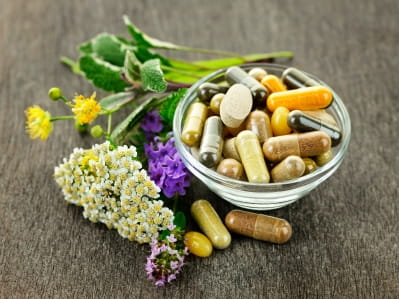 Alternative Medicines For Colds