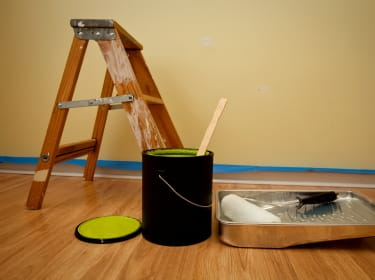 Paints for Indoor Use