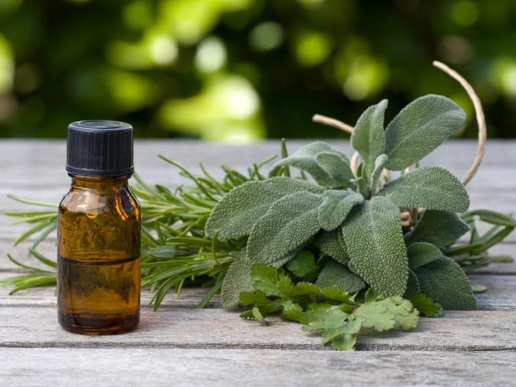 Essential Oils: Poisonous when Misused